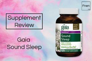 Gaia Sound Sleep Review