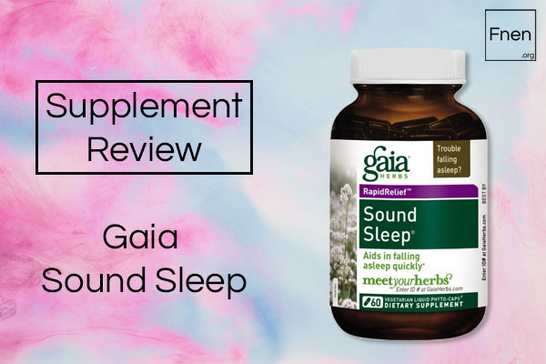Gaia Sound Sleep Review