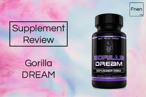 Gorilla Dream Review