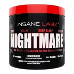 Insane Labz Nightmare Tub