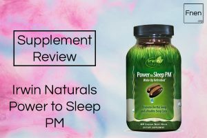 Power to Sleep PM Review