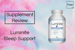 Luminite Review
