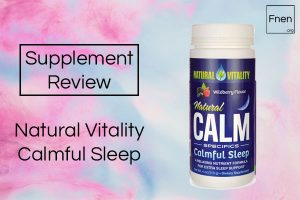 Natural Calmful Sleep Review