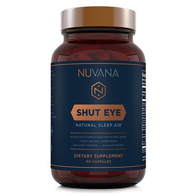 Nuvana Shut Eye Bottle