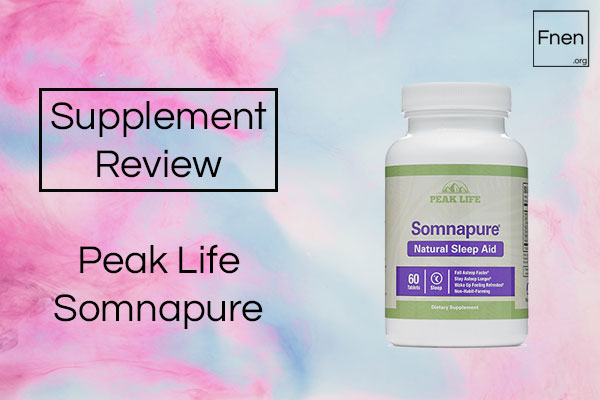 Somnapure Review